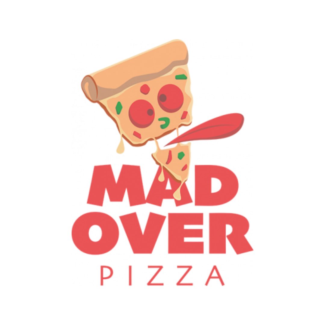 Mad Over Pizza